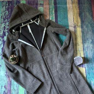 REPOSH lululemon fall jacket